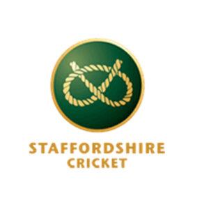 Staffs Cricket logo 2020